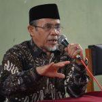 Aleg PKS Kritisi Dibukanya Investasi Miras yang Sebabkan Tingginya Kriminalitas