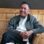 Hidayatullah Anggota DPR RI Komisi XI Temui Pengurus BKM di Simalingkar Medan